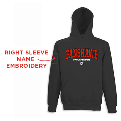 Fanshawe Program Apparel